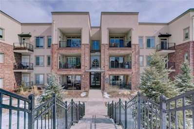 303 Inverness Way UNIT 208, Englewood, CO 80112 - MLS#: 5756086
