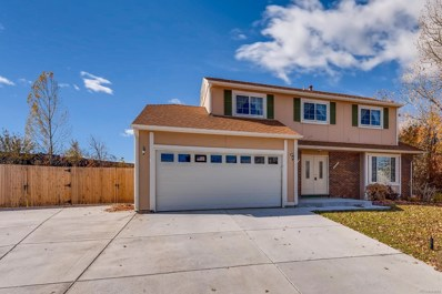 10011 Miller Street, Westminster, CO 80021 - #: 5756200