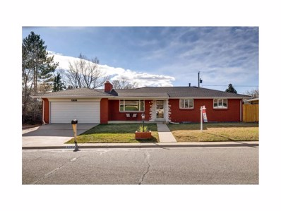 8352 W 70th Place, Arvada, CO 80004 - MLS#: 5756961