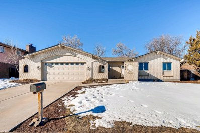 7323 S Franklin Street, Centennial, CO 80122 - #: 5757319