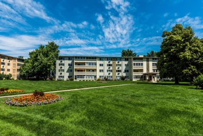 9335 E Center Avenue UNIT 8A, Denver, CO 80247 - MLS#: 5759145