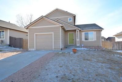5239 Sparrow Hawk Way, Colorado Springs, CO 80911 - MLS#: 5760836