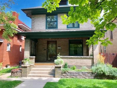 1320 Steele Street, Denver, CO 80206 - MLS#: 5761421