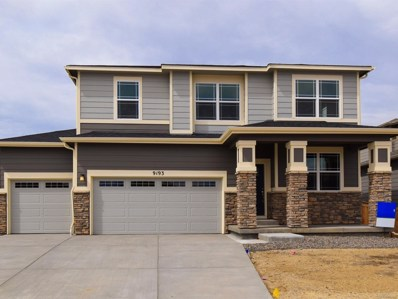 9193 Pitkin Street, Commerce City, CO 80022 - #: 5761508