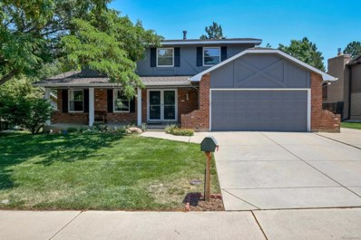 4068 S Wisteria Way, Denver, CO 80237 - #: 5761637