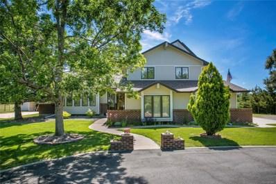 120 S Flat Rock Street, Aurora, CO 80018 - MLS#: 5762506