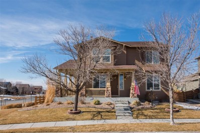 10139 Southlawn Circle, Commerce City, CO 80022 - MLS#: 5763224