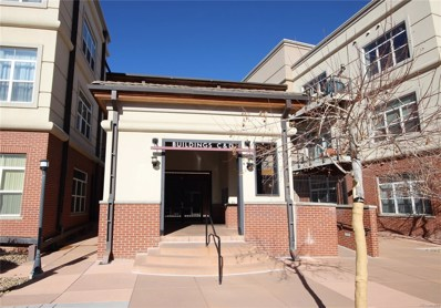5677 S Park Place UNIT 306C, Greenwood Village, CO 80111 - MLS#: 5763337