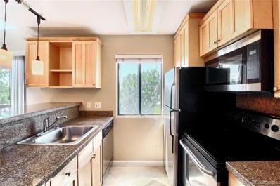 6380 S Boston Street UNIT 303, Greenwood Village, CO 80111 - #: 5763768