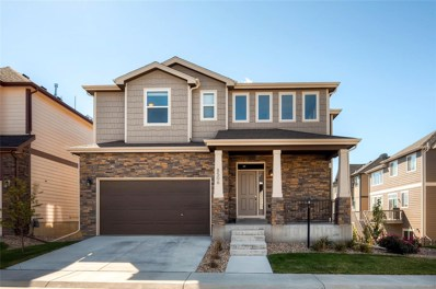 8506 E Arizona Place, Denver, CO 80247 - #: 5763780