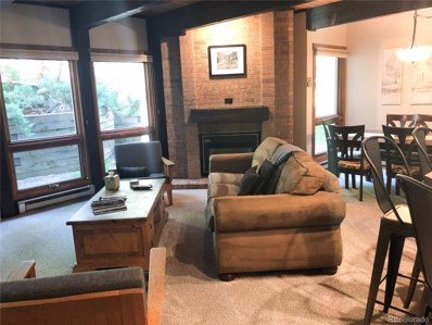 2700 Village Drive UNIT 101, Steamboat Springs, CO 80487 - #: 5765136