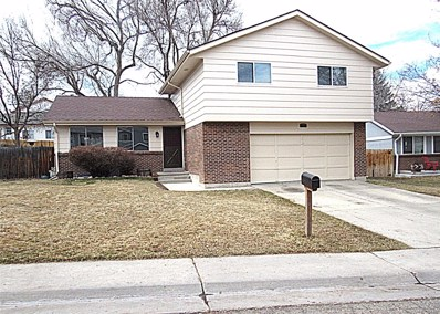 6443 Zang Court, Arvada, CO 80004 - #: 5765290