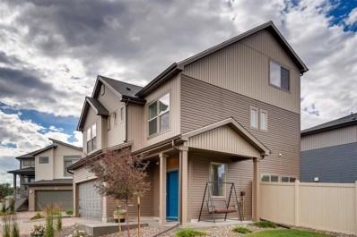 5437 Danube Street, Denver, CO 80249 - #: 5765605