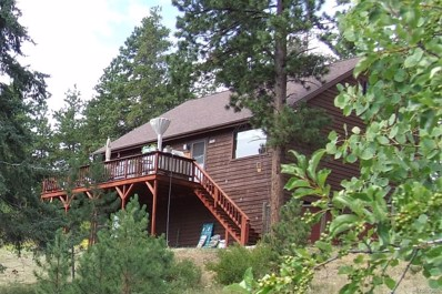 27664 Fawn Drive, Conifer, CO 80433 - #: 5765738