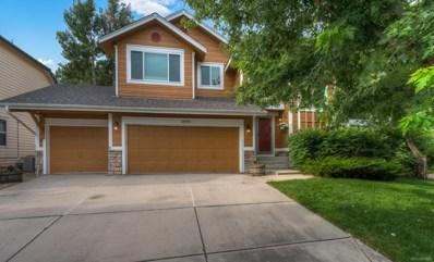 18990 E Creekside Drive, Parker, CO 80134 - MLS#: 5765912