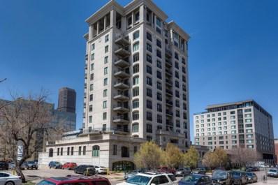 1827 N Grant Street UNIT 203, Denver, CO 80203 - #: 5767196