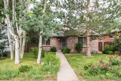 305 S Hudson Street, Denver, CO 80246 - MLS#: 5768157