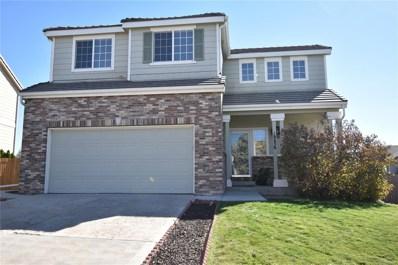 18656 E Vassar Drive, Aurora, CO 80013 - MLS#: 5768344