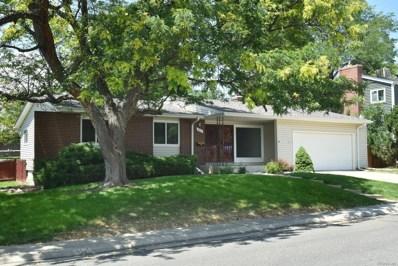 5911 Taft Street, Arvada, CO 80004 - MLS#: 5769091