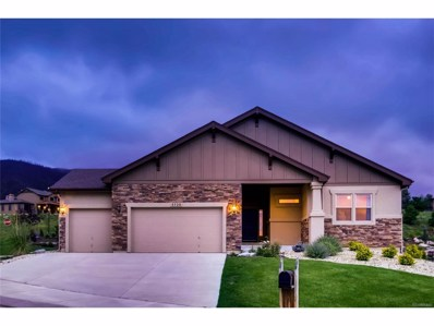 5720 Linger Way, Colorado Springs, CO 80919 - MLS#: 5769806