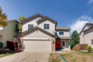 5823 E 123rd Drive, Brighton, CO 80602 - MLS#: 5770078