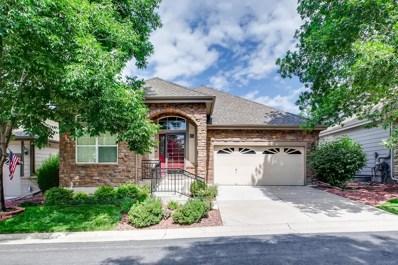 6900 W Grant Ranch Boulevard UNIT 28, Denver, CO 80123 - #: 5770510