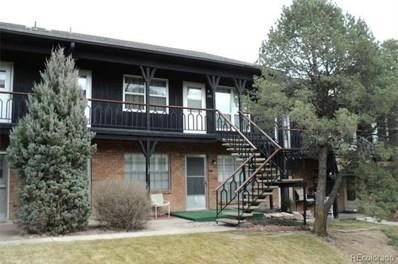 2902 Airport Road UNIT 125, Colorado Springs, CO 80910 - MLS#: 5771224