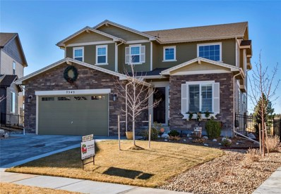 7545 S Quantock Court, Aurora, CO 80016 - MLS#: 5771795
