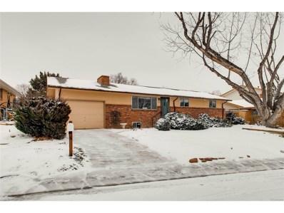 1512 Frontier Street, Longmont, CO 80501 - MLS#: 5772511