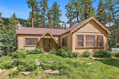 28421 Evergreen Drive, Conifer, CO 80433 - #: 5772980