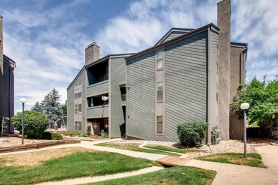 14160 E Temple Drive UNIT S12, Aurora, CO 80015 - MLS#: 5773984