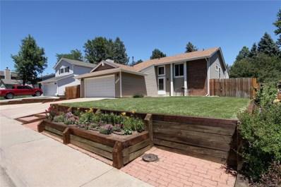 18910 E Kent Circle, Aurora, CO 80013 - MLS#: 5774016
