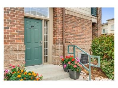 3870 S Dayton Street UNIT 204, Aurora, CO 80014 - MLS#: 5774248