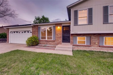 11162 Hudson Place, Thornton, CO 80233 - #: 5774508