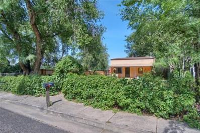 1411 Arch Street, Colorado Springs, CO 80904 - #: 5774764
