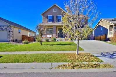 5282 Sagebrush Street, Brighton, CO 80601 - MLS#: 5775577