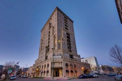 475 W 12th Avenue UNIT 3C, Denver, CO 80204 - MLS#: 5775955
