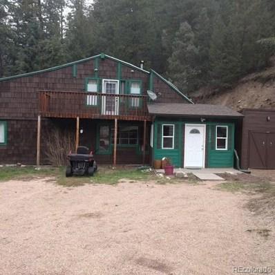 10970 S Deer Creek Road, Littleton, CO 80127 - #: 5777511