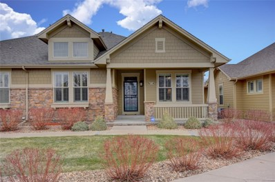 8592 W Quarto Avenue, Littleton, CO 80128 - #: 5779034