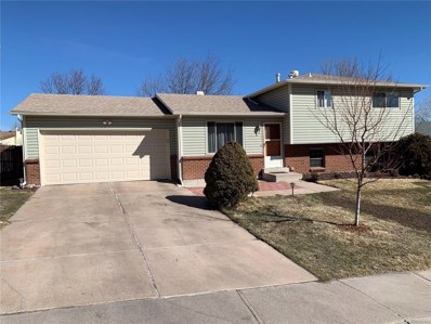 9235 W Euclid Avenue, Littleton, CO 80123 - #: 5779427