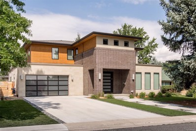 25 S Glencoe Street, Denver, CO 80246 - #: 5779756