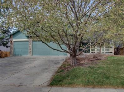 1363 Cedarwood Drive, Longmont, CO 80504 - MLS#: 5779841