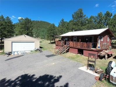 113 Yellow Pine Drive, Bailey, CO 80421 - MLS#: 5780714