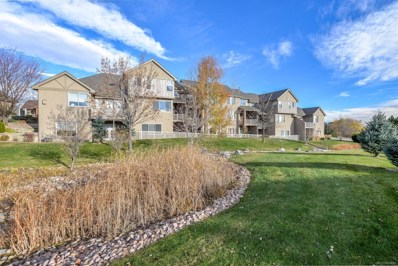 4615 Chokecherry Trail UNIT 5, Fort Collins, CO 80526 - MLS#: 5781150