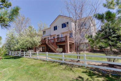 10435 Carriage Club Drive, Lone Tree, CO 80124 - MLS#: 5782853