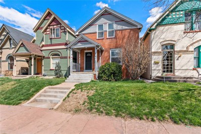 456 S Pearl Street, Denver, CO 80209 - MLS#: 5783682