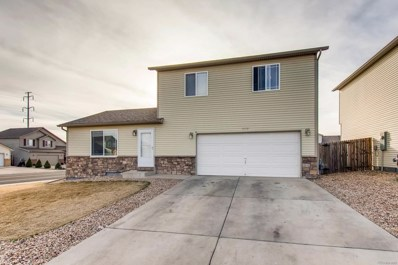 3039 41st Ave Ct, Greeley, CO 80634 - MLS#: 5783825
