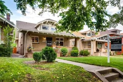 636 Josephine Street, Denver, CO 80206 - #: 5784682