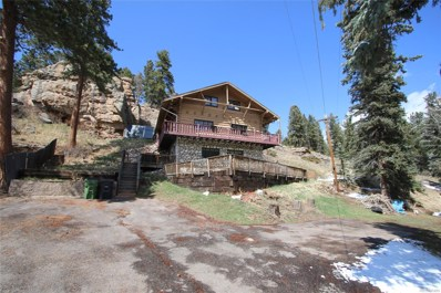 8127 S Brook Forest Road, Evergreen, CO 80439 - MLS#: 5786724