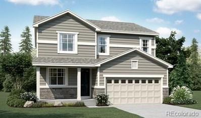 4430 E 96th Place, Thornton, CO 80229 - MLS#: 5786945
